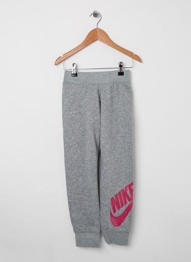 Nike Nike Çocuk Eşofman Altı Pembe